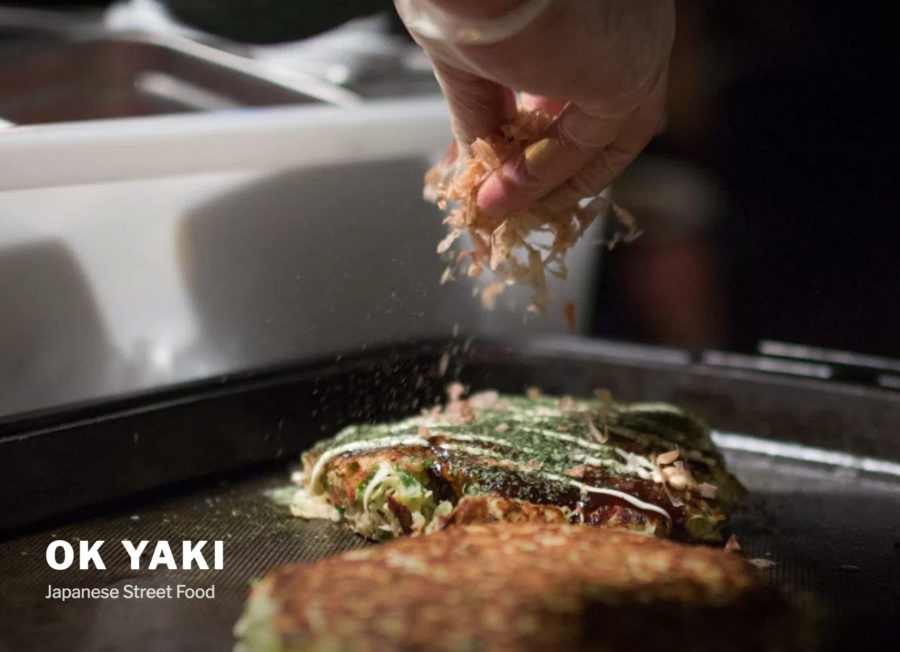 OKYAKI POP UP RESIDENCY (NOVEMBER & DECEMBER)